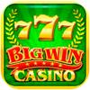 Daniel Alcantara - 777 A Big Win Paradise Jackpot Royale Deluxe - FREE Vegas Spin & Win アートワーク