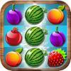 Quang Huy Nguyen - Farm FRUIT Crush - Match 3 King アートワーク