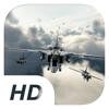 Paulina Miazga - Cloud Punchers - Fighter Jet Simulator アートワーク