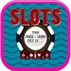 WENDEL REIS - 101 Slots - Play Casino 3-reel Slots Deluxe - Jackpot Edition Free Games アートワーク