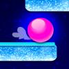 Amnah Sajid - Frozen Frenzy Snowball Fall Pro アートワーク