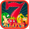 Khang Nguyen - Lucky Slots Machines: Play Slots Of Fly アートワーク