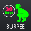 Shane Clifford - 30 Day Burpee Fitness Challenge - Improve Your Health & Fitness アートワーク