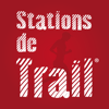 Outdoor Initiatives - Station de Trail アートワーク