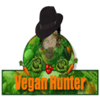 Innovations By Design, Inc - VeganHunter アートワーク