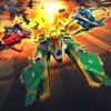 Vadim Melnic - Racing Rush 3D: Champions ULTRA アートワーク