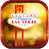 Wendel Reis - Palace of Nevada Clash Slots Machines - FREE Casino アートワーク