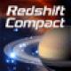 Redshift Compact – Astronomie entdecken