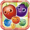 Nguyen Tam Long - Fruit Village: Mania Master Game アートワーク
