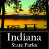 Shine George - Indiana State Parks & Recreation Areas アートワーク
