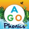 AGO Educational Games - AGO Phonics Sound Pad Premium アートワーク