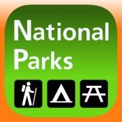 NP Maps - USA National Park and Topo Maps