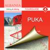 AGT Geocentre - Пука. Туристическая карта アートワーク