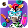 APIX Educational Systems - Zoo Hair Salon - No Ads アートワーク