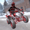 Psychotropic Games - ATV Snow Racing - eXtreme Real Winter Offroad Quad Driving Simulator Game PRO アートワーク