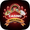 Edson Costa - Bellagio Casino Las Vegas Gambler Slots Game アートワーク
