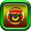 Igor Duarte - 777 Slotomania Nevada Casino - Amsterdam Game アートワーク