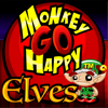 Robin Vencel - Monkey GO Happy Elves アートワーク