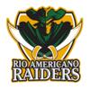 MVP Team Apps - Rio Americano Girls Basketball アートワーク