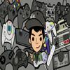 DWNLD, Inc. - GameFanatic173 アートワーク