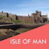 Niranjan T - Isle of Man Island Travel Guide アートワーク