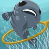Tricky Minute Games, Inc. - Falling Splashy Yellow Fish: Deep Tank Dream Pro アートワーク