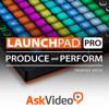 ASK Video - Course For Launchpad Pro アートワーク
