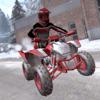 Skullbox Games - ATV Snow Racing - eXtreme Real Winter Offroad Quad Driving Simulator Game PRO Version アートワーク