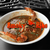 DWNLD, Inc. - Smoky Ribs BBQ & Southern Cuisine アートワーク