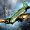 Carolina Vergara - A Battle Classic Aircraft : Maximum Combat アートワーク