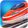 MUHAMMAD REHAN ASLAM - City Train Driving Simulation アートワーク
