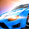Armando Nova - Action Thumb Drift - Furious One Touch Car Racing アートワーク