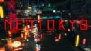 CRAZYBOY - NEOTOKYO アートワーク
