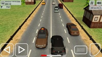 Y8 Traffic Road by Y8