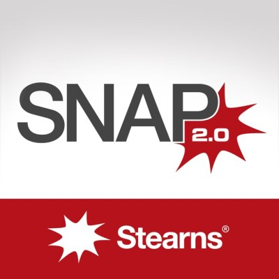Stearns SNAP2 Mobile on the App Store