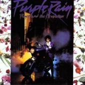 プリンス&ザ・レヴォリューション - Purple Rain (Soundtrack from the Motion Picture) アートワーク