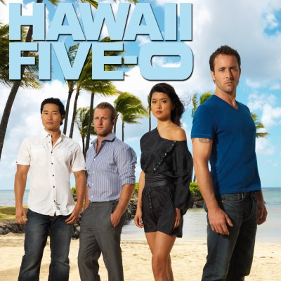 """Hawaii Five-0, Staffel 3"" in iTunes"