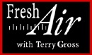 Terry Gross - Fresh Air, Fran Lebowitz and Anne Lamott (Nonfiction)  artwork