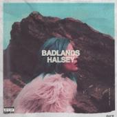 Halsey - BADLANDS (Deluxe Edition)  artwork