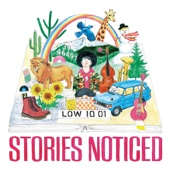 LOW IQ 01 - Stories Noticed アートワーク