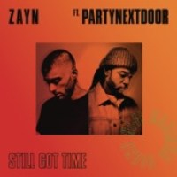 ZAYN - Still Got Time (feat. PARTYNEXTDOOR) - Single