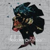 Hello Sleepwalkers - Planless Perfection アートワーク