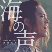 浦島太郎 (桐谷健太) - 海の声 アートワーク