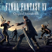 下村陽子 - FINAL FANTASY XV Original Soundtrack アートワーク