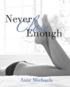 Anie Michaels - Never Close Enough  artwork