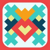 OverColor – spatial puzzle for children