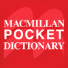 Momentum - Macmillan Pocket Dictionary アートワーク
