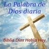 Michael Todd - La Palabra de Dios diaria Dios Habla Hoy アートワーク