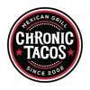 ReUp - Chronic Tacos Mexican Grill アートワーク