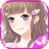 You Qing Zhong - 暖かいプリンセスドレス - 子供のための無料女の子ゲーム アートワーク